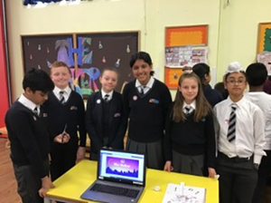 Year 6   The Maker 2
