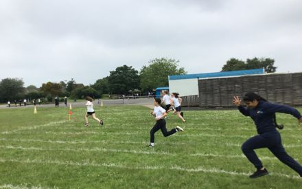 Sports Day 8